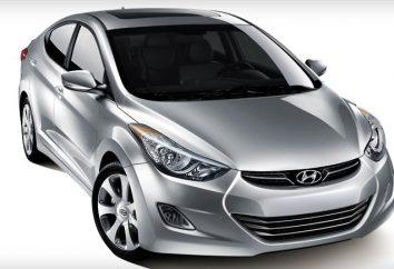 """Postępowe techniczne """"Hyundai Elantra"""": nowy lider sprzedaży klasy C?"""