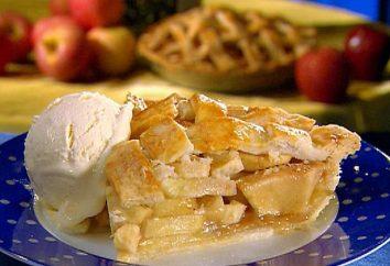 """Chi vuole provare l'incredibile torta di mele """"torta""""? La ricetta per voi"""
