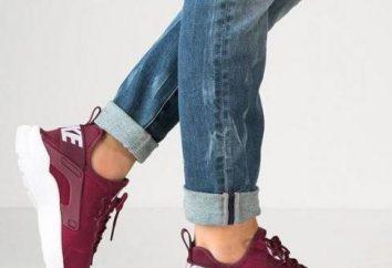 Tableau des tailles « Nike »: vêtements, chaussures et accessoires