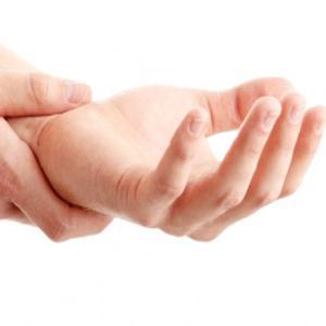 engourdissement main et pied
