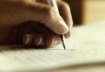 Wie ein Buch zu schreiben. Schritt für Schritt-Anweisungen für den Betrieb