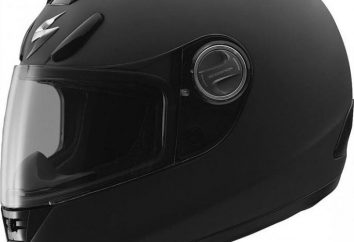 Casque intégral pour moto, motoneige. Casque intégral avec des lunettes de soleil. Casque intégral Shark. Casque intégral Vega HD168 (Bluetooth)