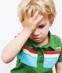 Dlaczego mam ból głowy u dzieci?