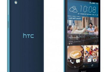 HTC Desire 626 smartphone: Cechy i opinie