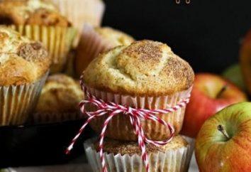 Muffins mit Äpfeln und Birnen: Tipps zum Backen