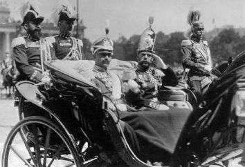 """""""União dos Três Imperadores"""": formalidade ou necessidade de política externa?"""