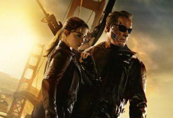« Genesis (Terminator) »: commentaires du film, les acteurs et le rôle de