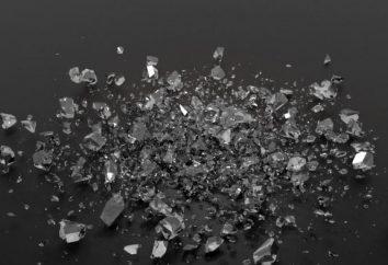 Jak wygląda szklanka szkła? Co oznacza złamane szkło w śnie?