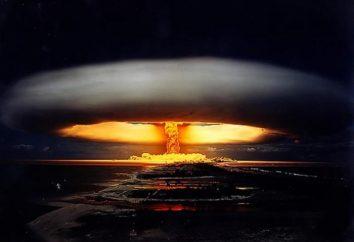 Nukleare Kräfte: Atomschwert auf Russisch
