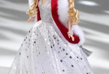 Atemberaubende Barbie – Puppensammlung einzigartiges Design