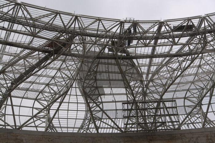 estructuras de acero para edificios, estructuras: tipos ...