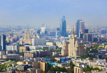 Miglior colazione a Mosca – una selezione di caffè e ristoranti