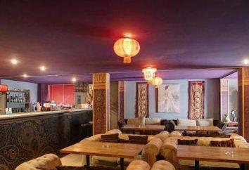 """""""Dobra lokalizacja"""" (restauracja): menu, opinie"""