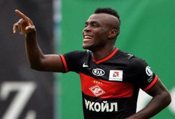 """Der ehemalige """"Spartak"""" Emmanuel Emenike: Wo ist er jetzt?"""
