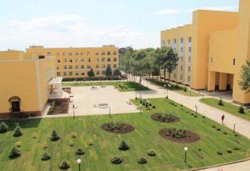 Escolas de cadetes em Orenburg, Krasnodar, Tyumen, Stavropol