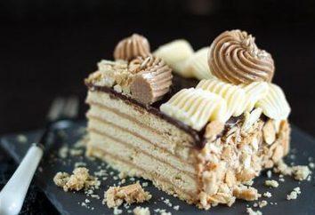 """Cake """"Leningrad"""": das beste Rezept. """"Leningrad"""" Kuchen: Rezept nach GOST"""