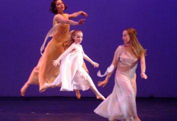 Czym jest choreografia? Jest ważnym elementem w rozwoju dziecka