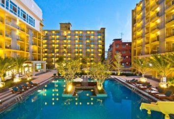 Hôtel Bella Hôtel express, Pattaya: avis, descriptions et commentaires