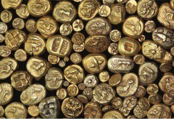 Polyude im alten Russland – eine Art Steuer