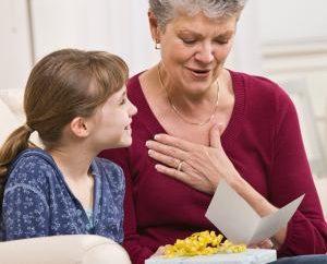 Prezent dla dziadków, aby być z duszą