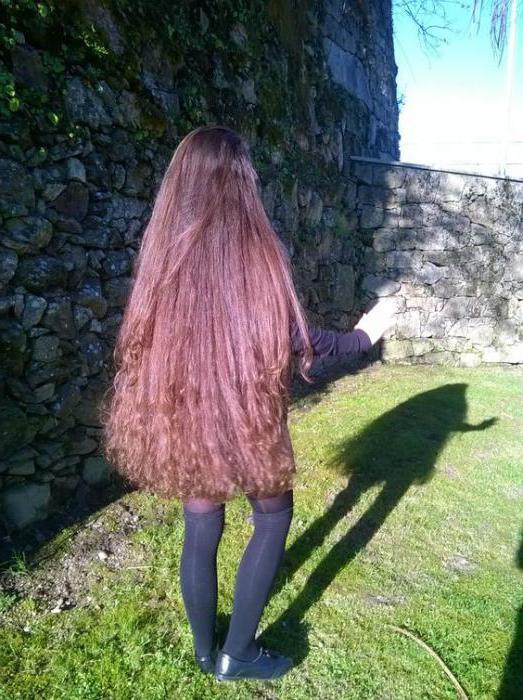 Rever de cheveux long signification