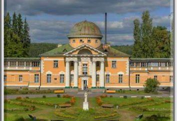 Sanatoriums, région de Leningrad: examens, traitement, opportunités. Les meilleurs sanatoriums de la région de Leningrad pour les enfants et les adultes