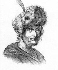 Wer ist der falsche Dmitry 2? Was war wirklich Falsdmitry Regel 2?