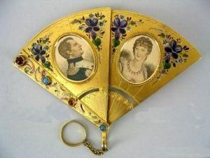 Starożytna francuska wróżbiarka Josephine Beauharnais