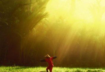 Riddles sobre a luz – estudar fenômenos naturais