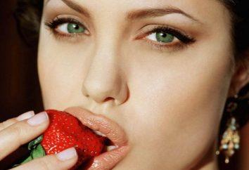 Piękne usta, czy seksualność Etalon