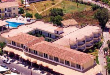 Grecia, Corfú: Alkionis hotel. Hotel Alkionis de 3 *: fotos y comentarios