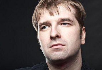 Attore Volkov Ivan: Biografia, carriera e vita personale