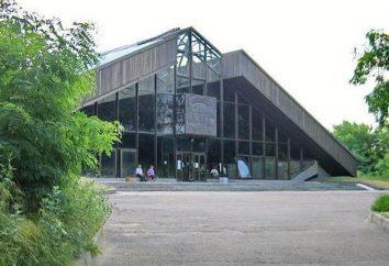 """Berestye"" Archäologisches Museum: Beschreibung, Merkmale, interessante Fakten und Bewertungen"