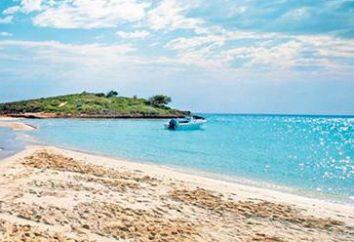 Hotel Senator Hotel 3 Apartments * (Chipre, Ayia Napa): descrição, quartos e comentários