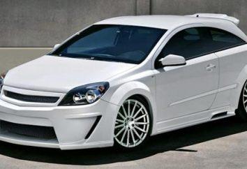 "Modern ""Opel Astra"" w nowym ciele"