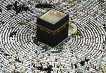 Honorowy tytuł muzułmanina – znakiem szczególnym uwzględnieniem