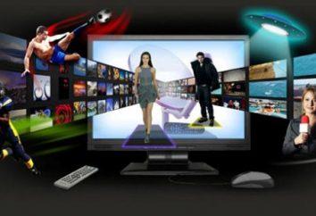 Prós e contras de TV com satélite, digital, interativo