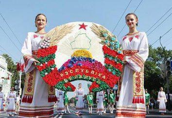Wakacje na Białorusi: opis, historia i cechy