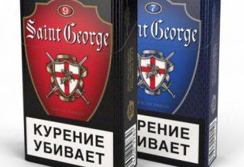 """""""San Jorge"""" – un cigarrillo con una reputación en todo el mundo"""