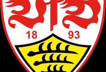 """Klub piłkarski """"Stuttgart"""": historia"""