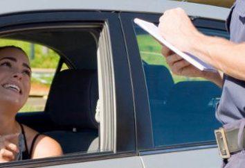 Cómo y dónde pagar las multas de tráfico sin la comisión?
