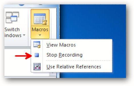 VBA di Excel: programmi di esempio  Le macro in Excel