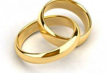 Interpretação de Sonhos e explicar para vir! Por que o sonho de um anel de casamento em seu dedo?