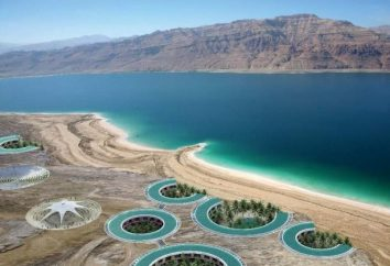 Divine Medio Oriente, dove il Mar Morto