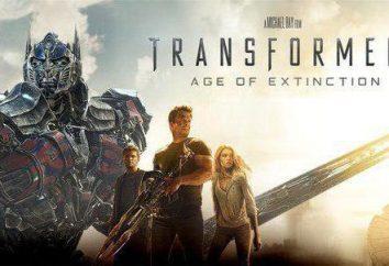 """Come riprese """"Transformers"""": la storia della creazione capolavoro"""