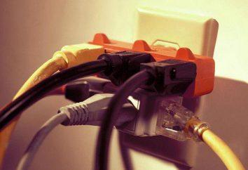 riscaldatori elettrici: le regole di funzionamento, sicurezza antincendio durante il funzionamento