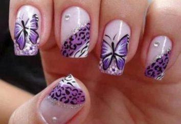 La manicure più cool: idee interessanti, opzioni e raccomandazioni