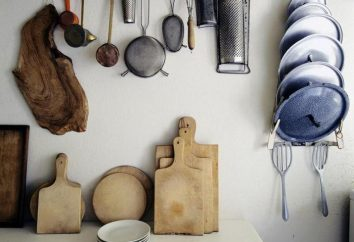 Ustensiles: rendez-vous des exemples. appareils ménagers