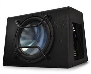 Aktywny subwoofer: opis