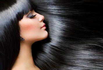 O óleo de mamona para o cabelo: receitas. O óleo de mamona para o cabelo: um método de usar